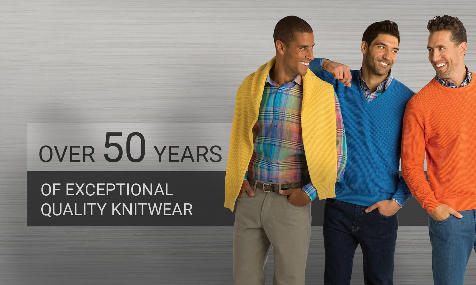 Over 50 Years of Exceptional Quality