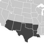 South USA