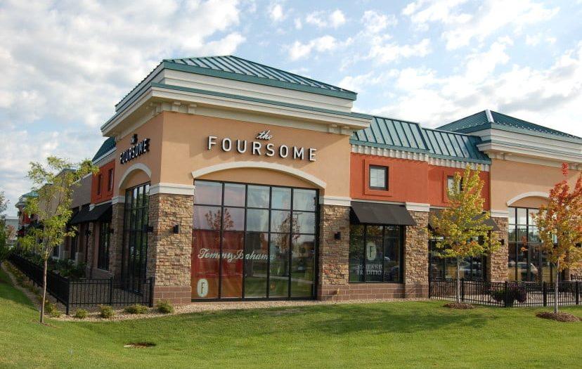 Retailer Spotlight: The Foursome