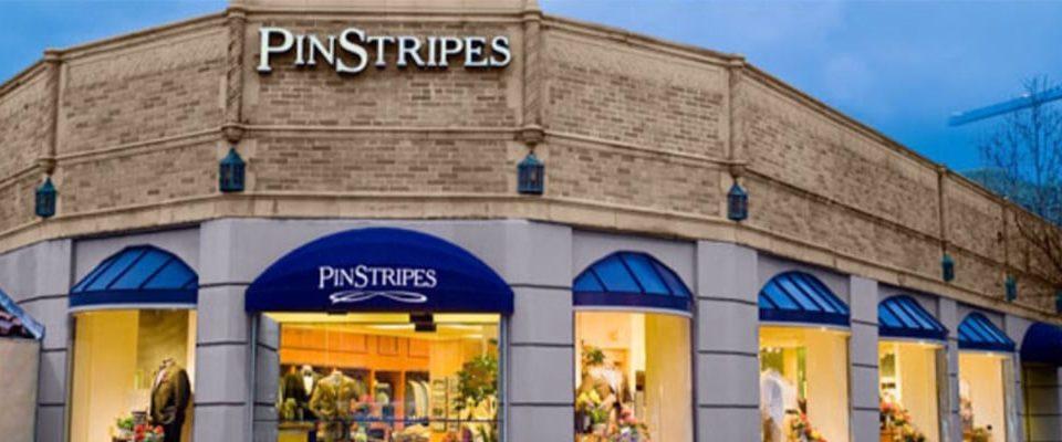 Retailer Spotlight: Pinstripes