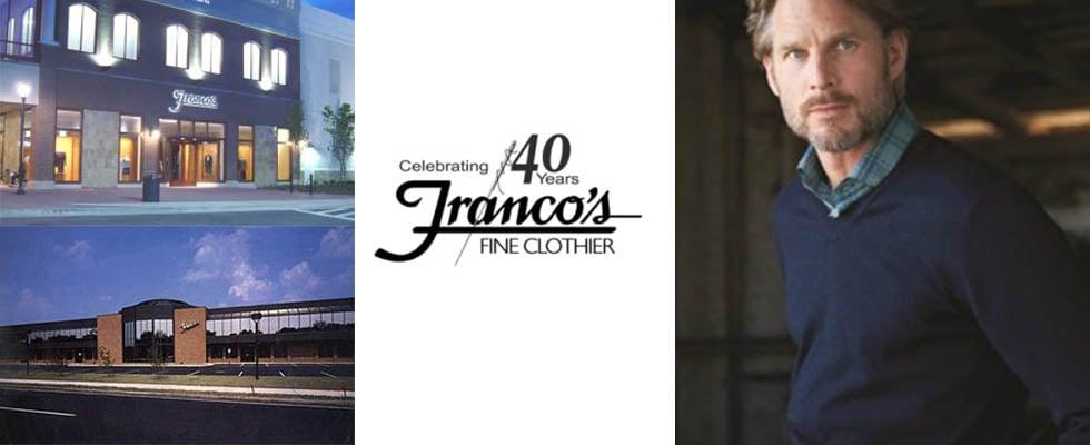Francos header