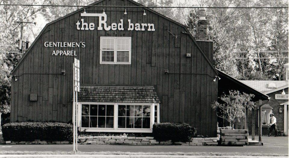 Retailer Spotlight: The Red Barn Fine Apparel