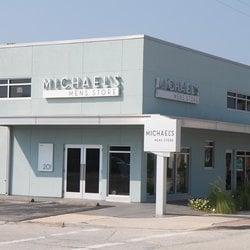 Michael's Men's Store