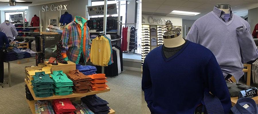 Retailer Spotlight: Mr. B Clothing