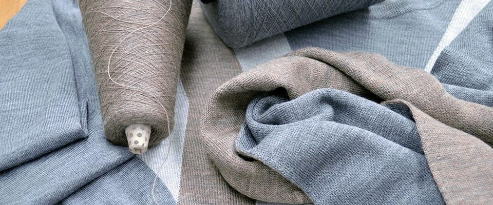 When a luxury legend becomes a reality: Wool, Cashmere & Silk have arrived