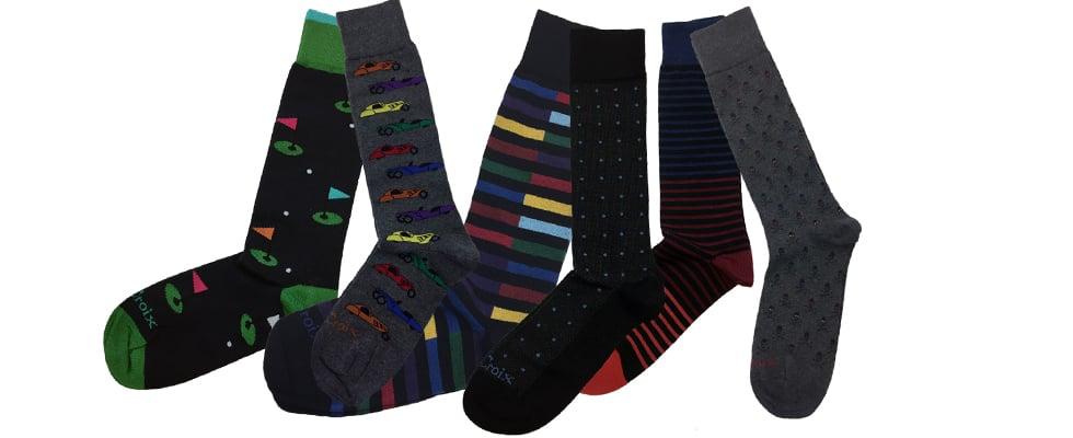 sock header